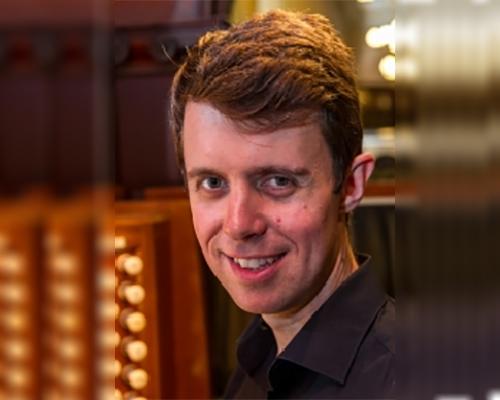 Alistair Nelson